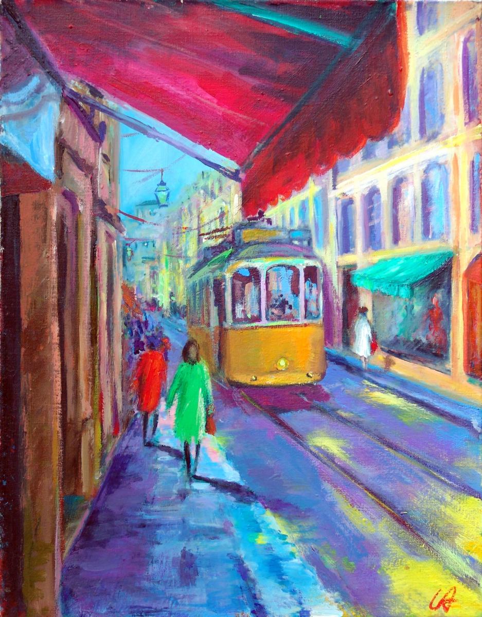Electricos-de-Lisboa