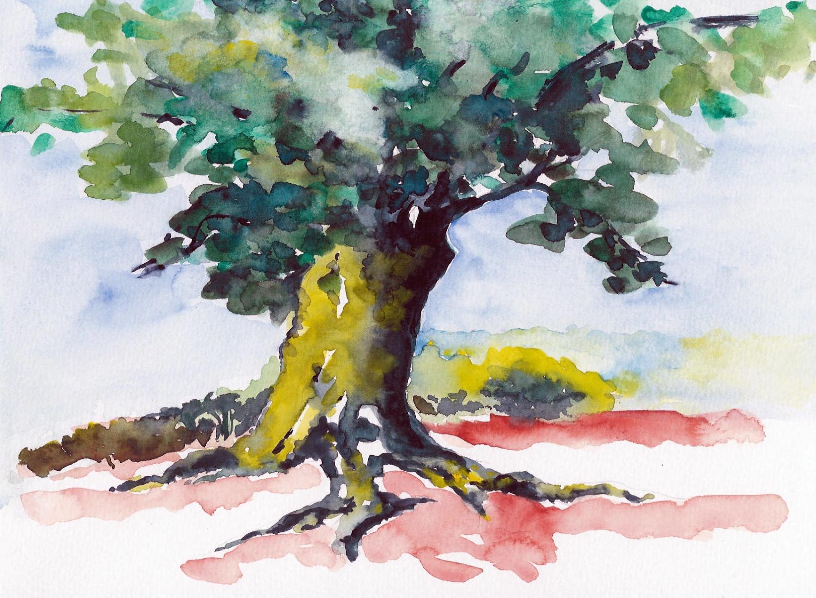 Der-alte-Baum