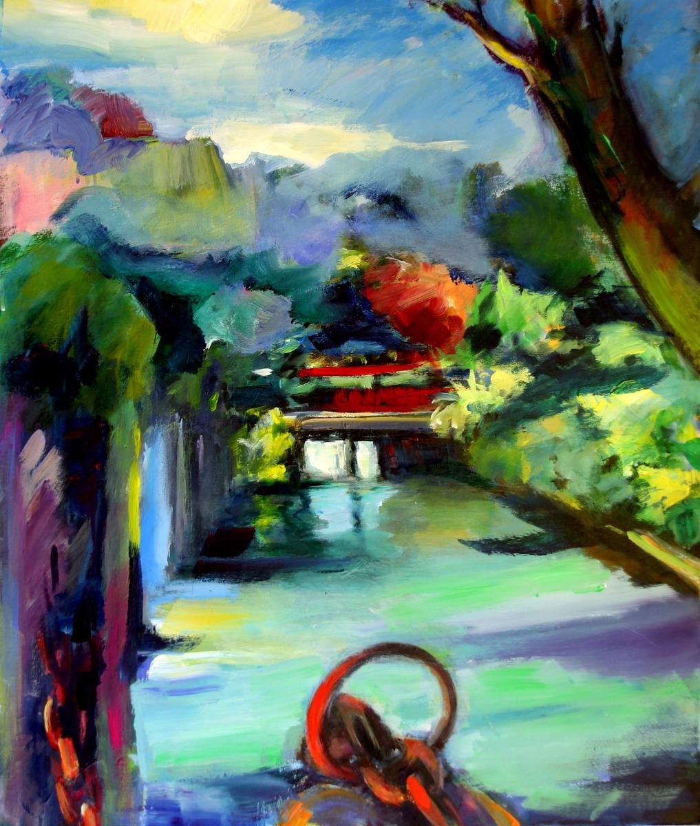 Pont-Aven