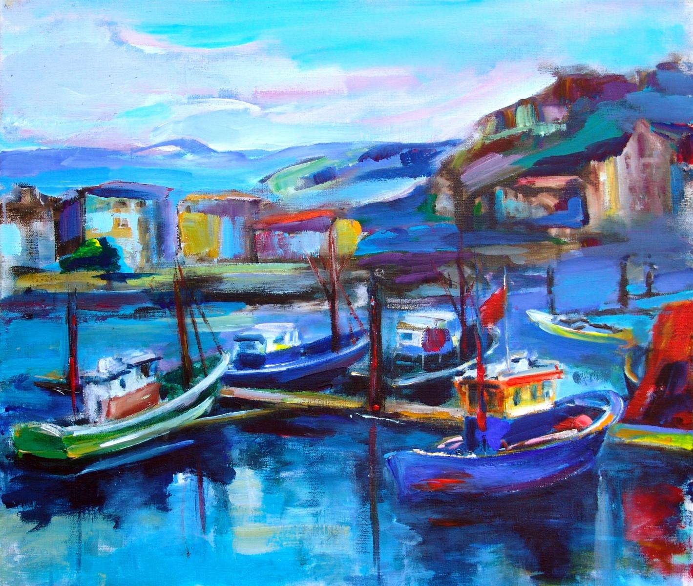 Im-Hafen